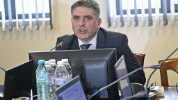 Данаил Кирилов допълни предложението си за освобождаване на съдия Миталов