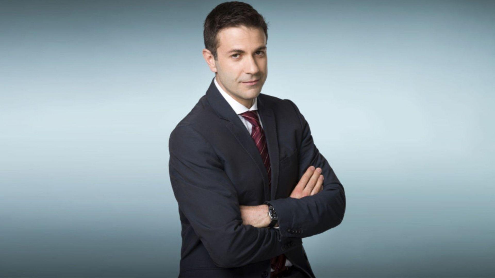 Директорът на новините в bTV Венелин Петков ще съди Валери Симеонов