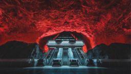 Метрото в Стокхолм - най-дългата художествена изложба в света