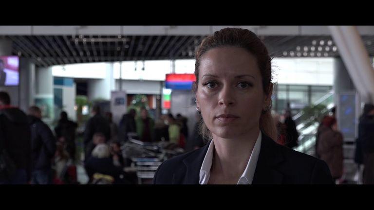 Тогава Райна Косева планира да се върне на работа след раждането на близнаците си