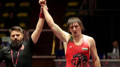 Още един българин ще се бори за титла на Европейското в Рим