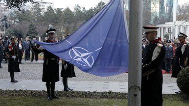 Парламентът на Северна Македония ратифицира протокола за членство в НАТО