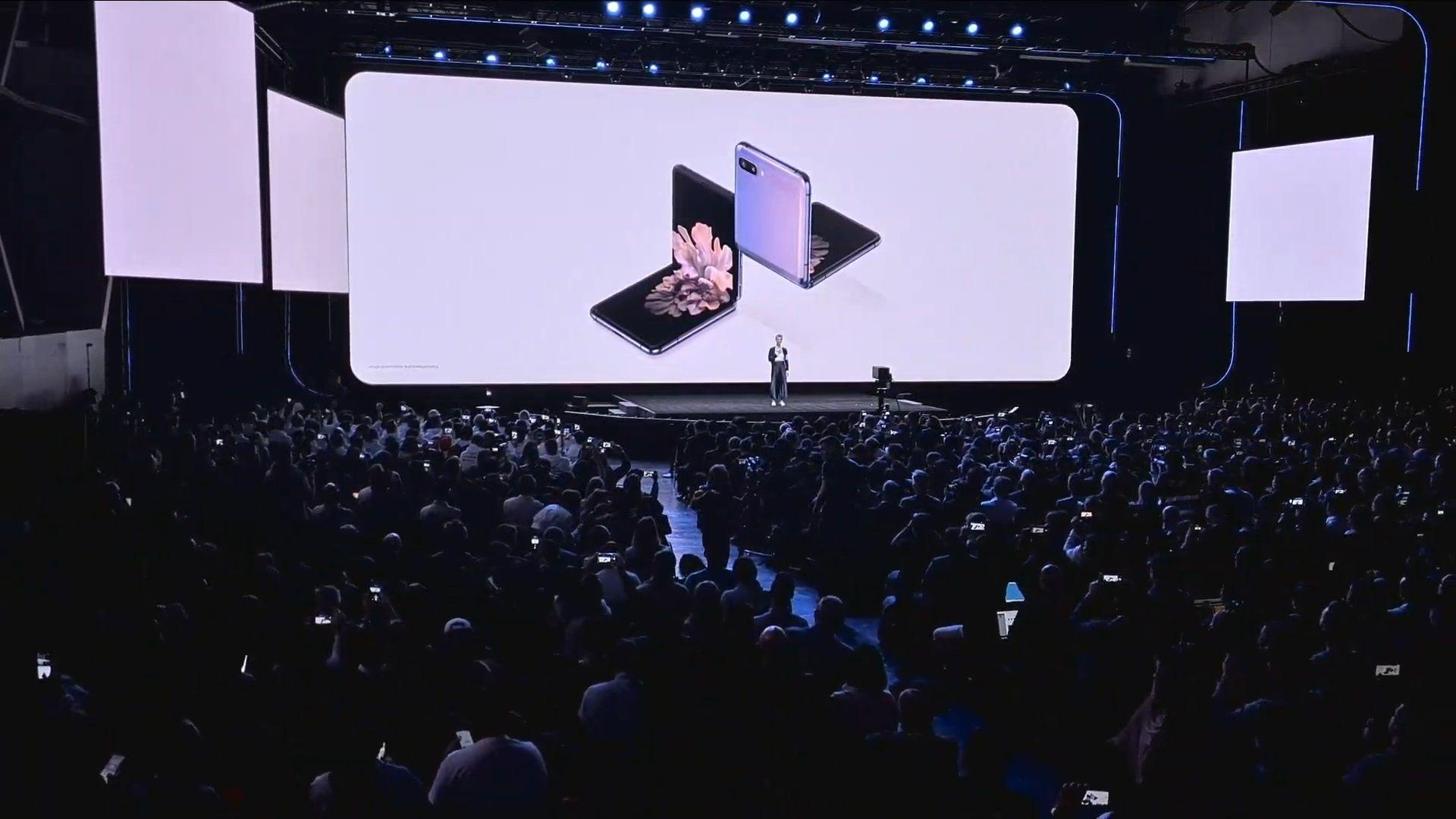 Samsung представи новите флагмани от серията Galaxy S