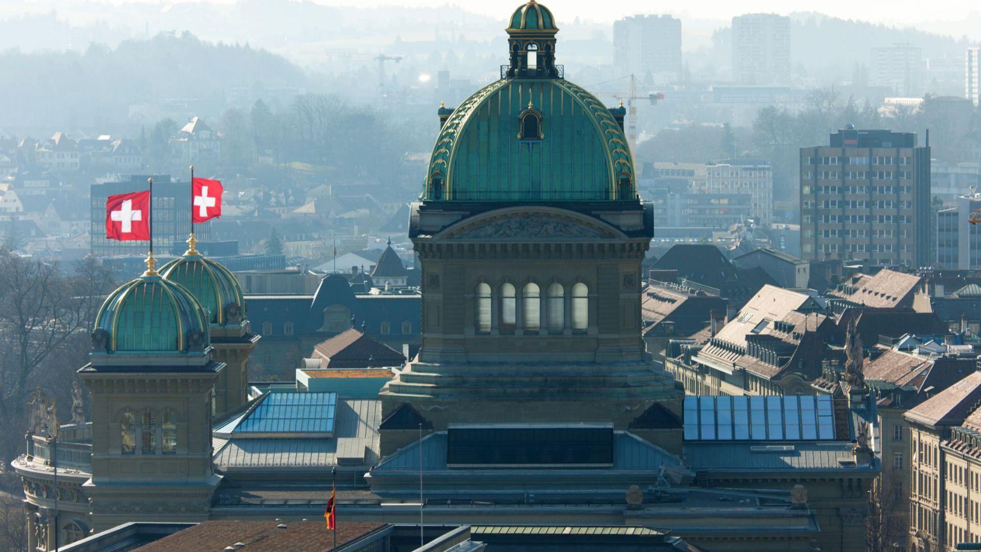 """Властите в Берн призоваха гражданите да отхвърлят референдум за """"швейцарски Брекзит"""""""