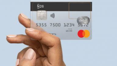 Германската онлайн банка N26 закрива сметките във Великобритания заради Брекзит