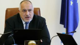 Борисов: Приемам критика, но не и лъжата