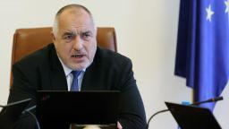 Премиерът тушира скандал в коалицията: настоя за ново гласуване за КРС