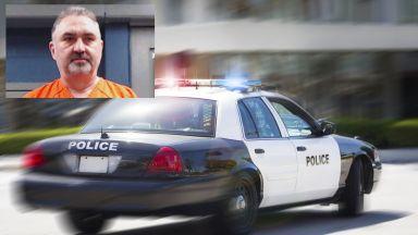 Българин задържан в САЩ за мащабна схема - продавал крадени от наркомани стоки