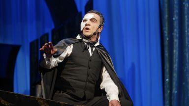 """Варненската опера отбелязва Деня на влюбените с """"Любовта никога не умира"""" и """"Само за жени"""""""