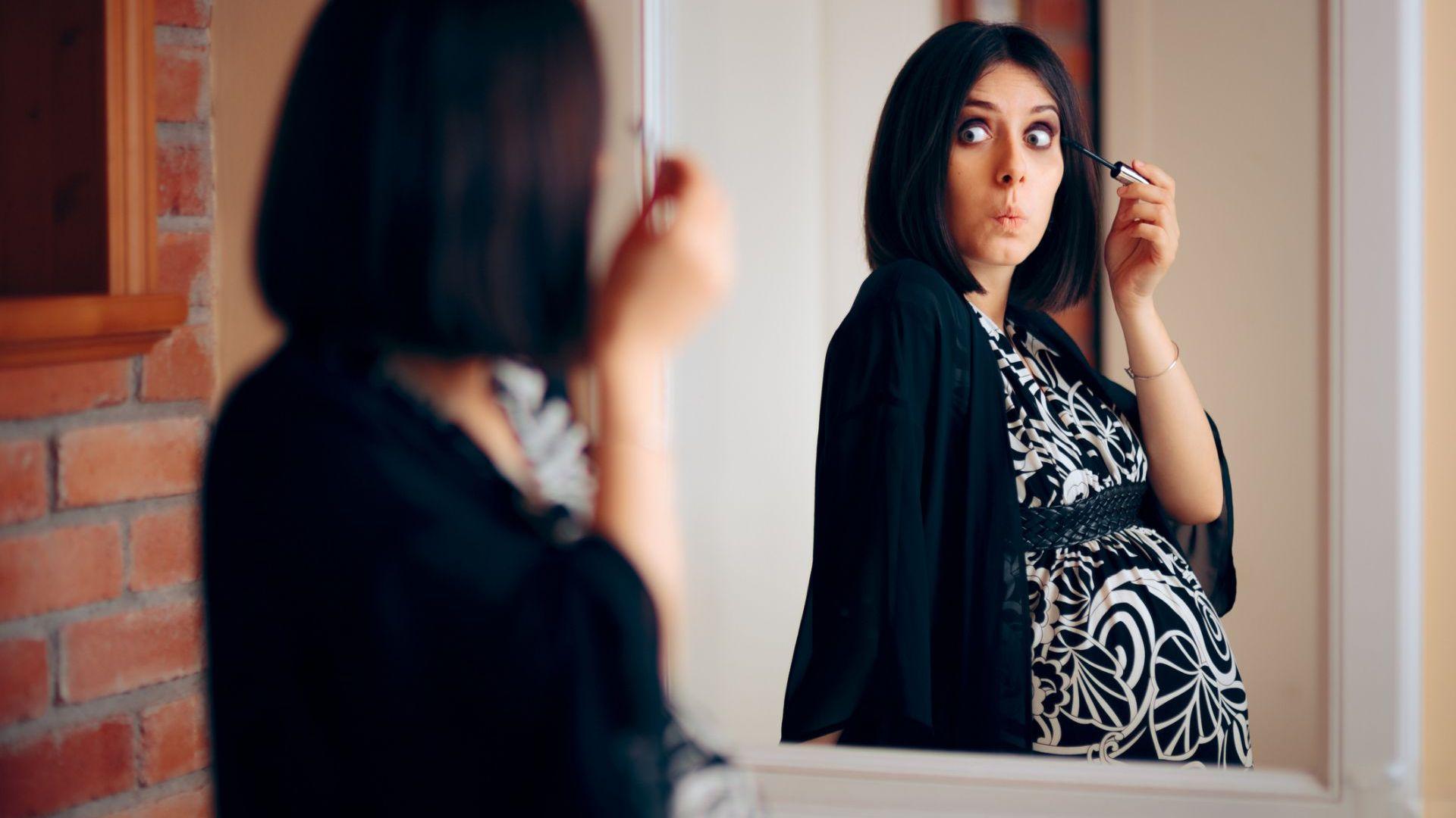 Парабените в козметиката на майките влияят върху теглото на дъщерите им