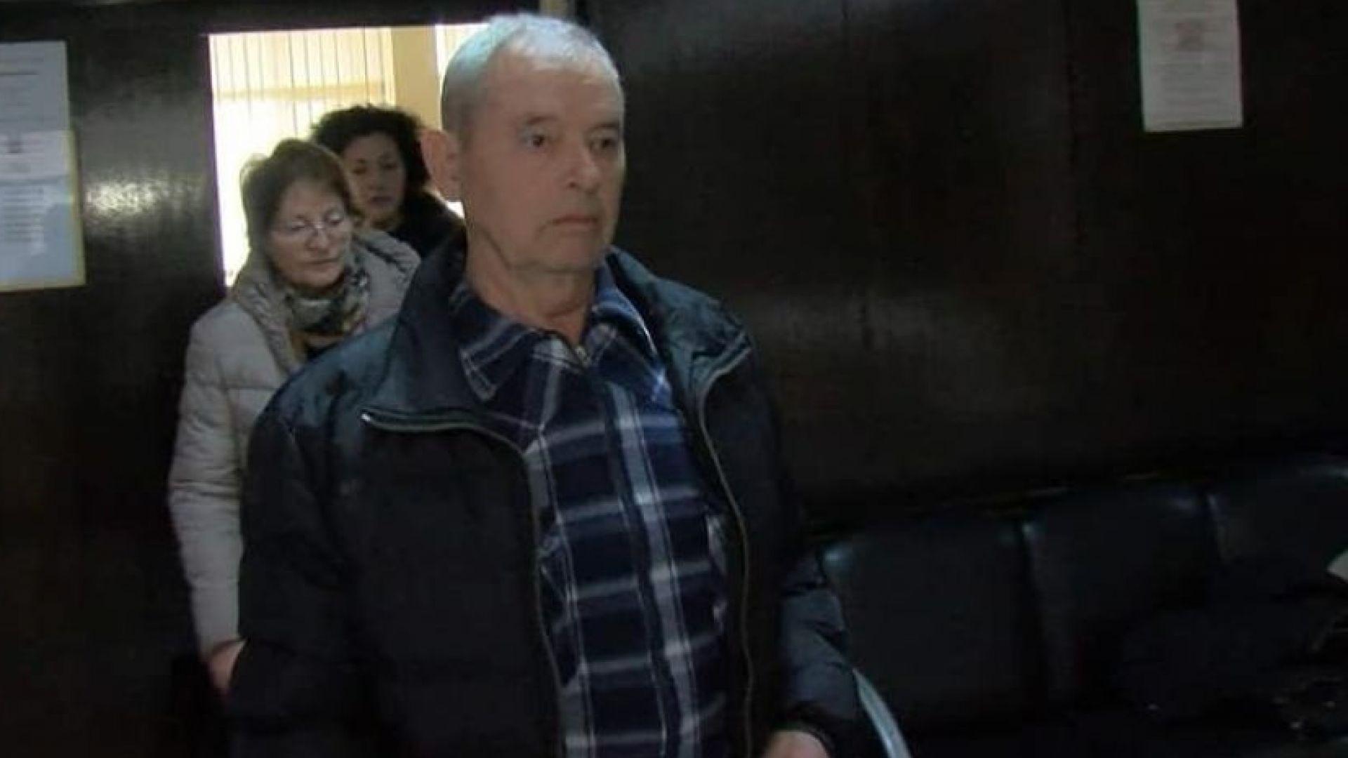 Окръжният съд в Благоевград призна за виновен, но постанови условна