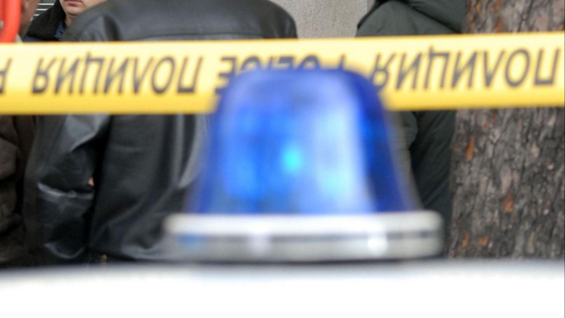 Родила преди 8 месеца полицайка се хвърли от 10 етаж в София