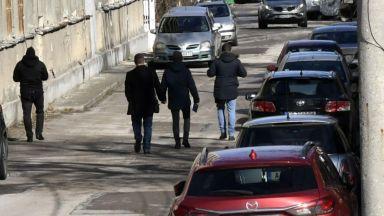 СДВР: Няма връзка между двата грабежа на банки в София