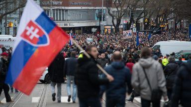 20 години затвор грозят бивш словашки вицепремиер