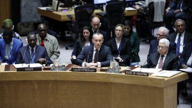След месеци спорове СС на ООН назначи Младенов за пратеник в размирна Либия