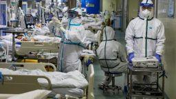 Как измерват броя на заразените и жертвите на пандемията?