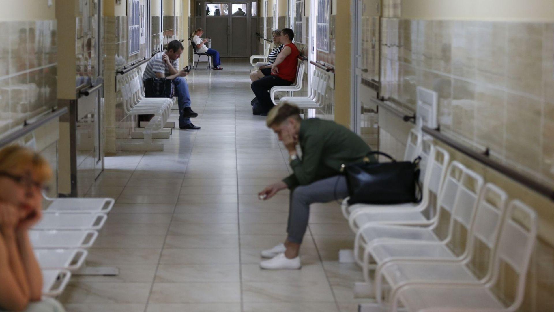 Държавата отказва да изплаща първите три дни болнични