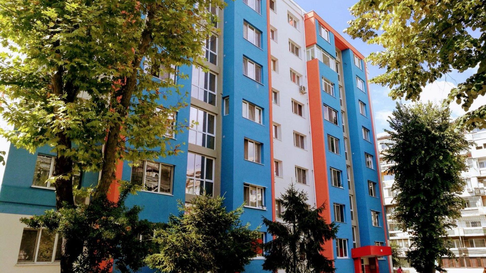 Повече от 700 000 жилищни сгради са за обновяване: с какви пречки се сблъсква санирането
