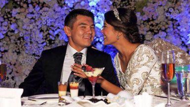 Внук на Нурсултан Назарбаев е потърсил убежище във Великобритания