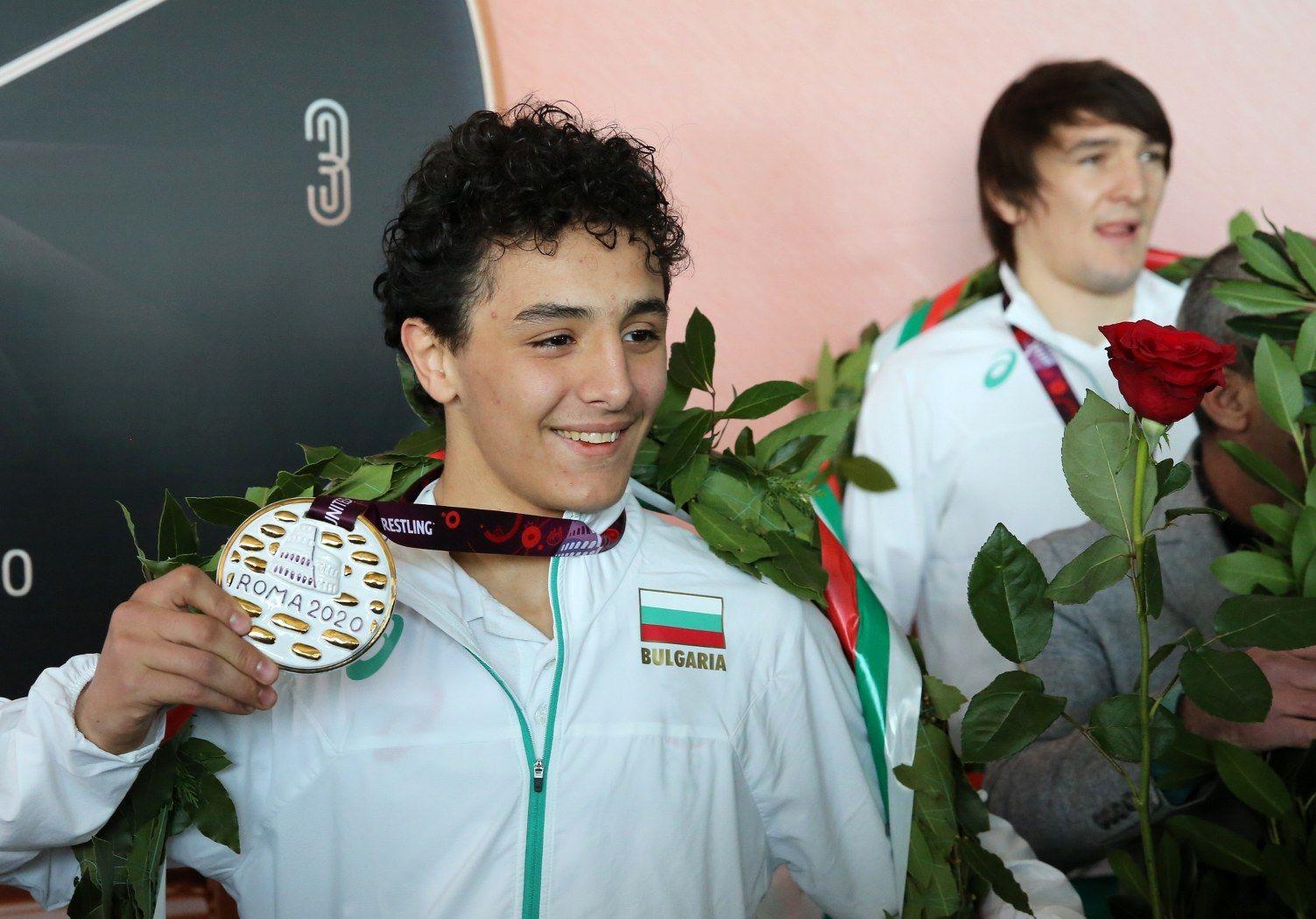 Кои са българските спортни герои на 2020 година?