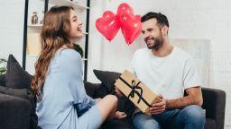 5 яки подаръка за Свети Валентин за него