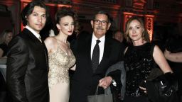 Легендарният Освалдо де Сантис от Twenty Century Fox ще оглави журито на Награда за кино 355