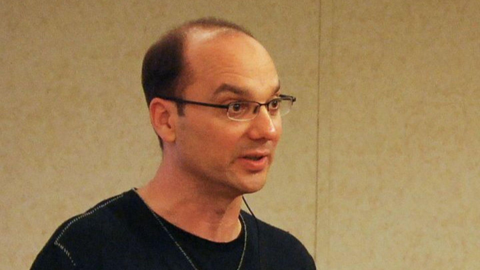 Създателят на Android закрива компанията си