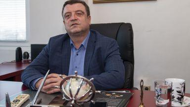 """Защо Андон Миталов е описван като Човека на Цветелин Кънчев? Лидерът на """"Евророма"""" пред Dir.bg"""