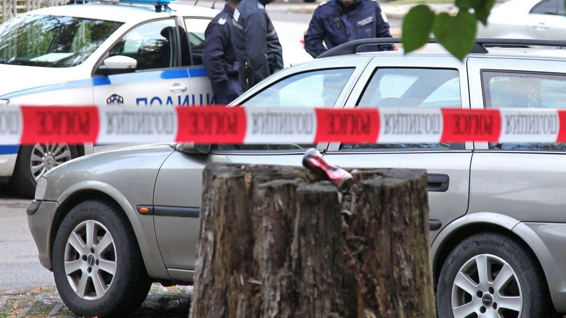 """Убийството в """"Слънчев бряг"""": Спипаха престъпника с готов багаж и пари"""
