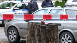 Убиха и ограбиха чужденец във варненски хотел