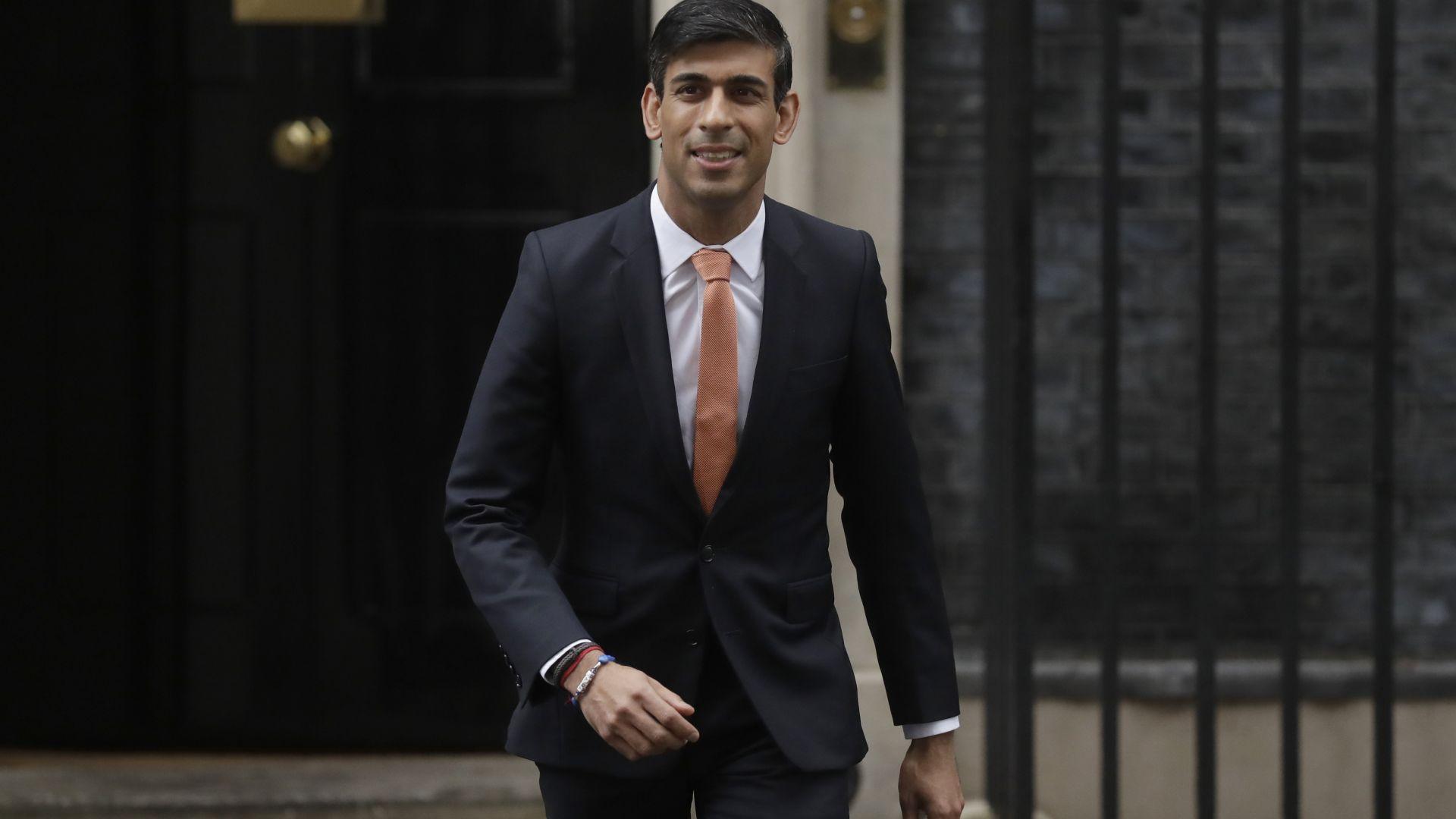 Борис Джонсън назначи лоялен подръжник от индийски произход за министър на икономиката