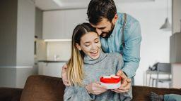 7 подаръка, в които тя ще се влюби (на деня на влюбените)