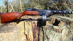 Съвременен тест за най-популярното руско оръжие от Втората световна война