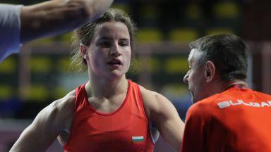 """Биляна Дудова спечели приза за най-добра състезателка на турнира """"Дан Колов"""""""