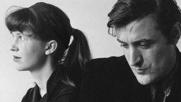 Кони Палмен се завръща с роман за прокълнатата двойка на модерната литература (откъс)