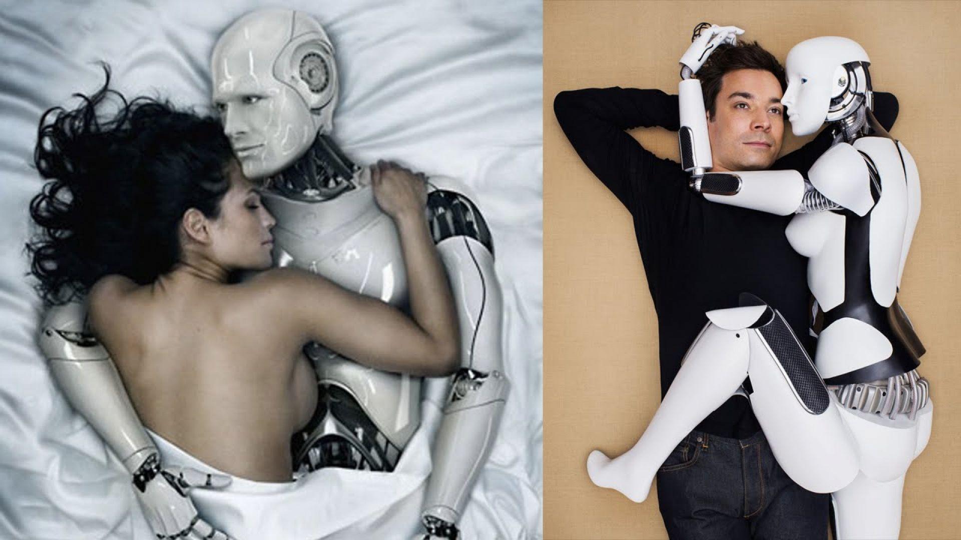 Роботите могат да имат различни персоналности