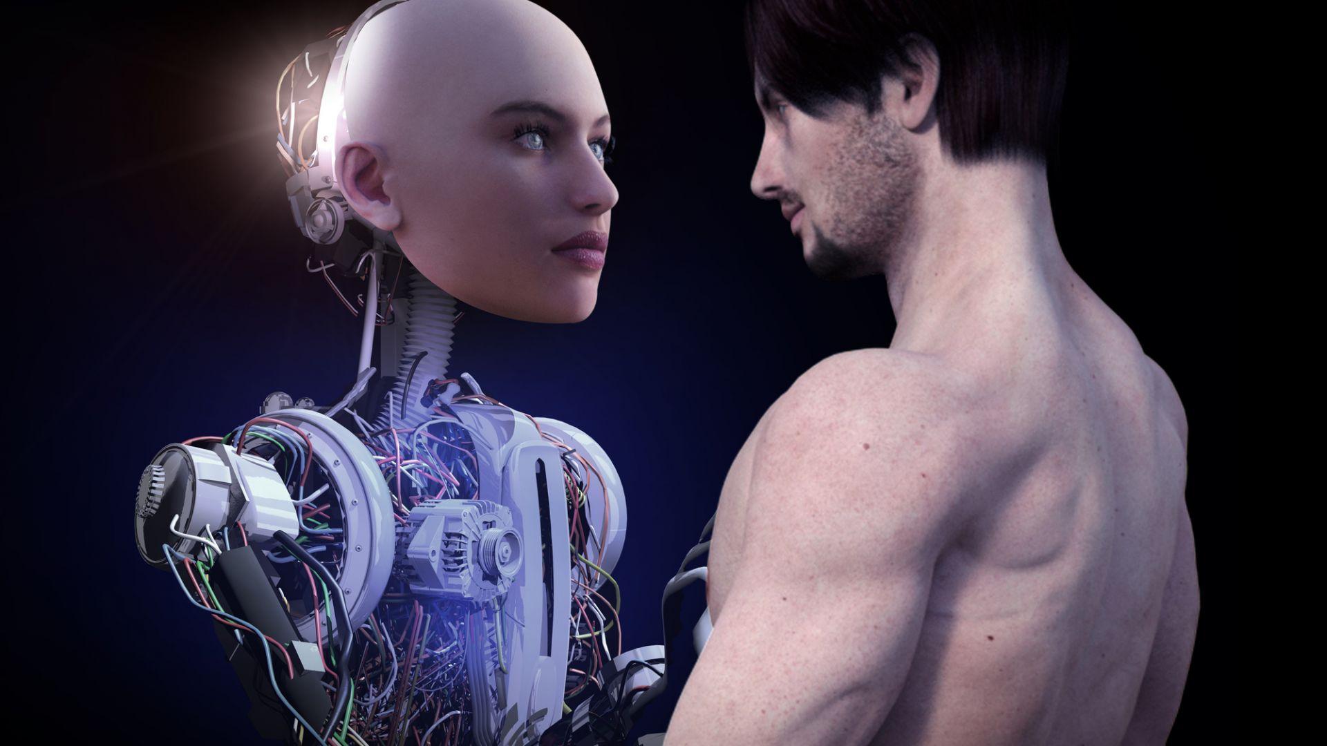 Електронна любов
