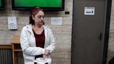 Пияната учителка седнала зад волана с изтекла шофьорска книжка