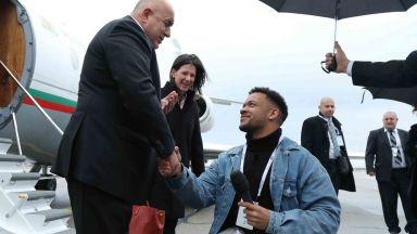 Борисов пристигна в Мюнхен: Тероризмът, коронавирусът и миграцията създават паника (видео)