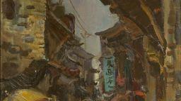 Едно пътуване до Китай на Дечко Узунов