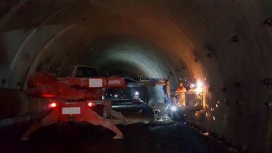 """Направиха още една крачка към строежа на тунел под Шипка и обясниха как укрепват """"Витиня"""""""