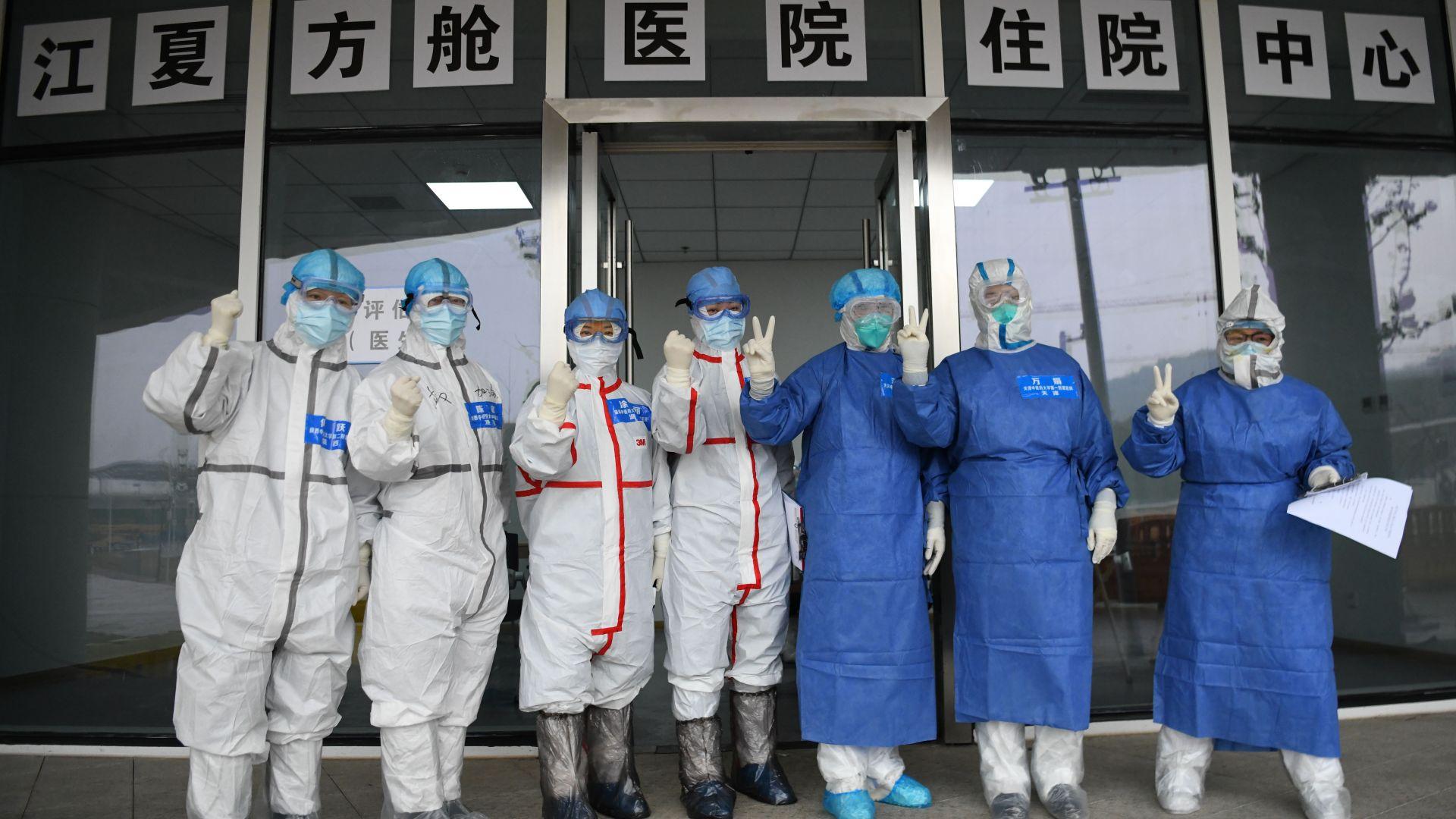 Коронавирусът и възвестеният край на авторитарния държавен модел по китайски