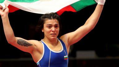 Шампионката Мими Христова: Бях пред отказване, но отидох и взех титлата