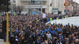 """Феновете на """"Левски"""" събраха над 270 000 лв. за 5 дни"""
