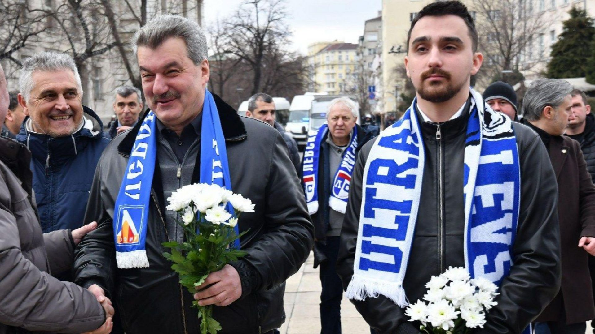 """Тодор Батков: """"Левски"""" е в патова ситуация, акциите са ничии. Проявете разум!"""