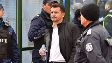 Официално: Милош Крушчич вече не е треньор на ЦСКА