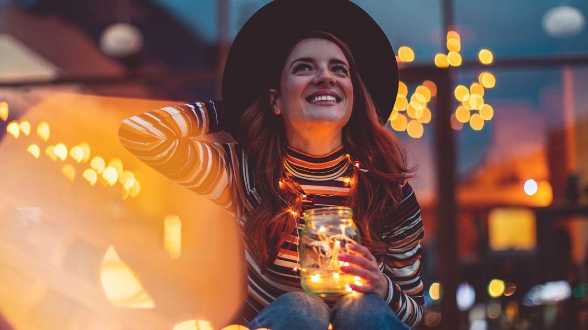 """12 вдъхновяващи """"рецепти за щастие"""" от различни държави"""