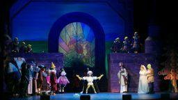 """""""Шрек"""" се завръща в Софийската опера"""