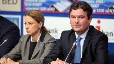"""Найден Зеленогорски с нов десен политически проект - """"Достойнството на един народ"""""""