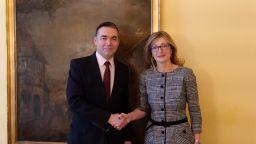 Македонският вицепремиер: Захариева говори скандални неистини